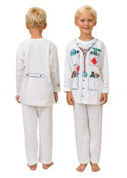 Doctor Pyjamas