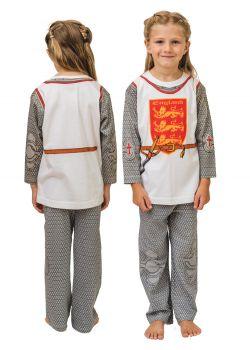 Knight of England Pyjama & Playwear
