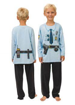 NYPD Police Pyjamas