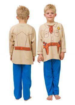 Sheriff Pyjamas