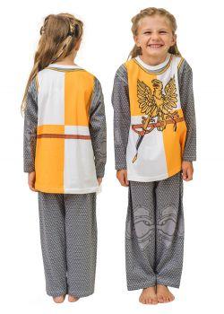 Kids Knight Pyjamas