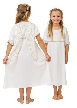 Angel nightdress