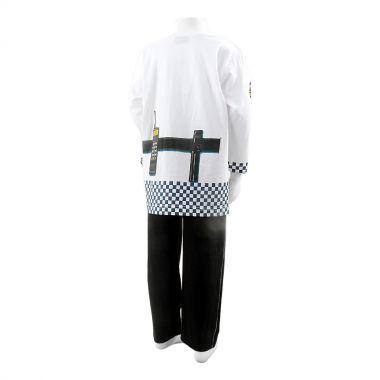 British Police Pyjamas