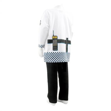 London Police Pajamas