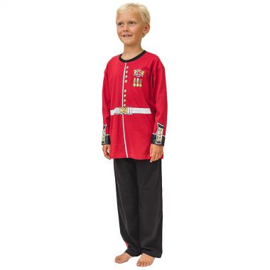 Royal guardsman pyjamas