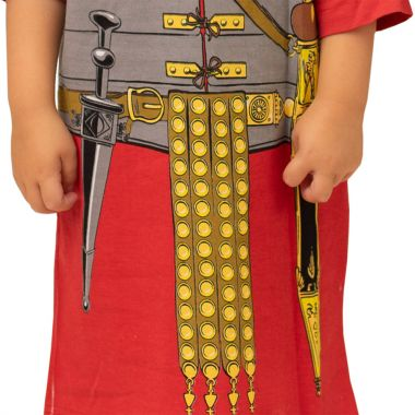 Roman Centurion Soldier Dress