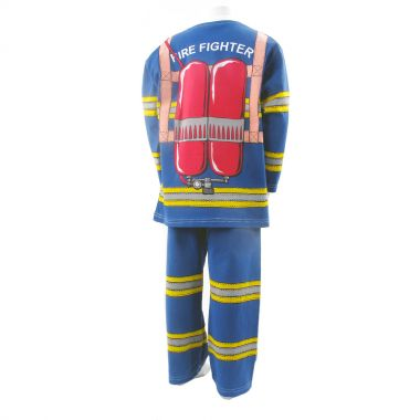 Kids firefighter Nightwear