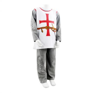 Crusader Pyjamas