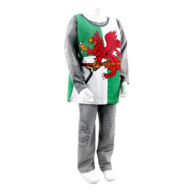 Knight of Wales Pyjamas