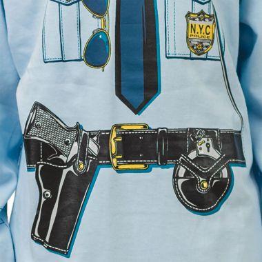 Kids Policeman Pyjamas