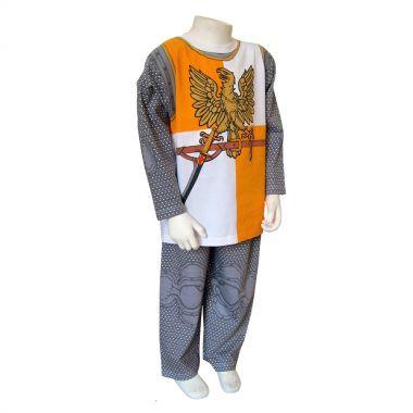 Boys Knight Pajamas