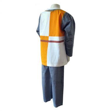 kids medieval pyjamas