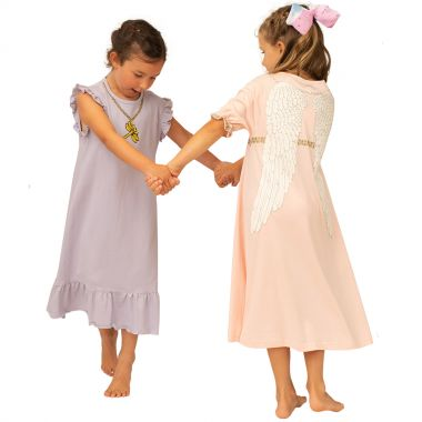 Angel Fancy Party Nightie