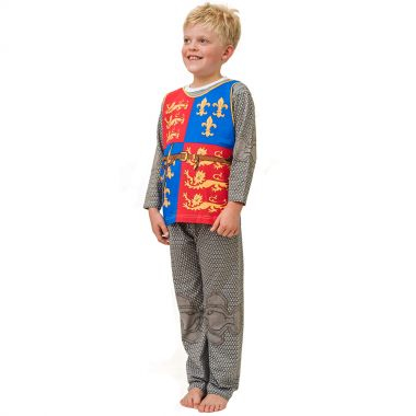 Knight Costume pyjamas