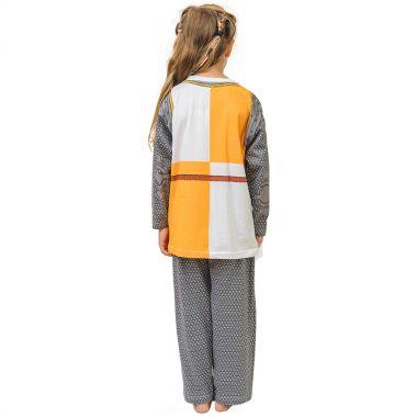 childrens knight pyjamas
