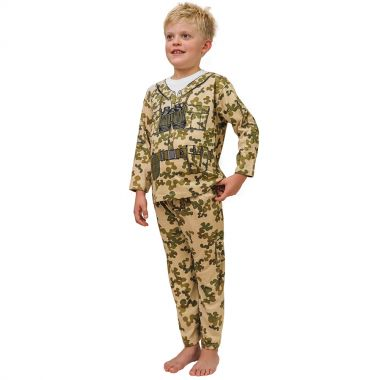 Actionman Nightwear