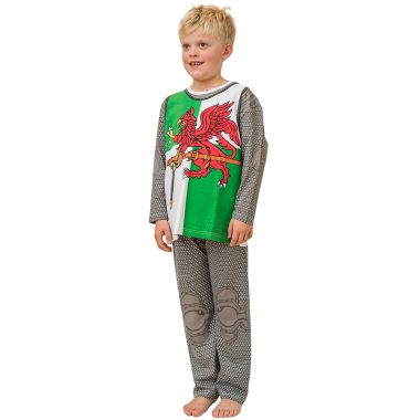 Welch Knight Costume Pyjamas