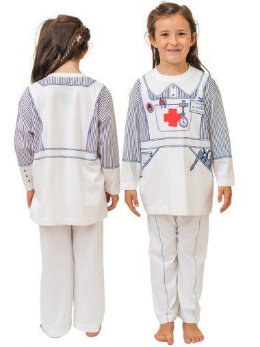 Nurse Nightwear