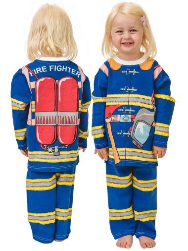Firefighter Pyjamas