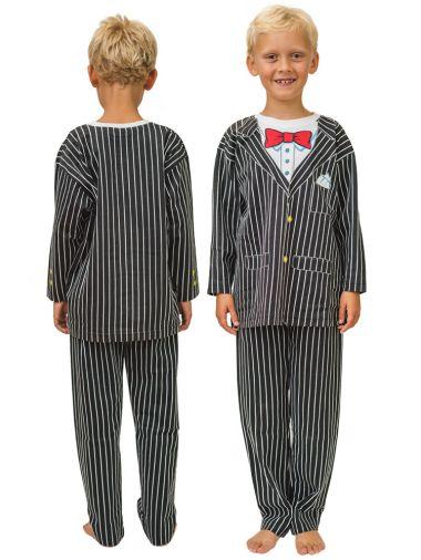 Gentleman Costume Pyjamas