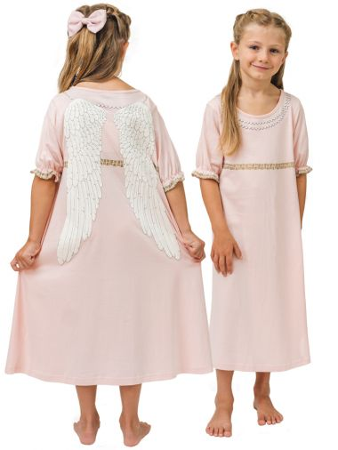 Angel Nightie