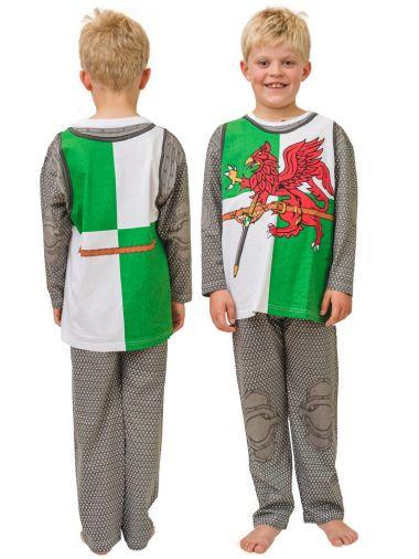Welch Knight Pyjamas