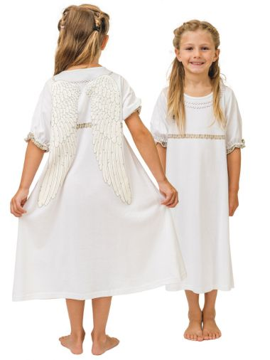 Angel nightdress